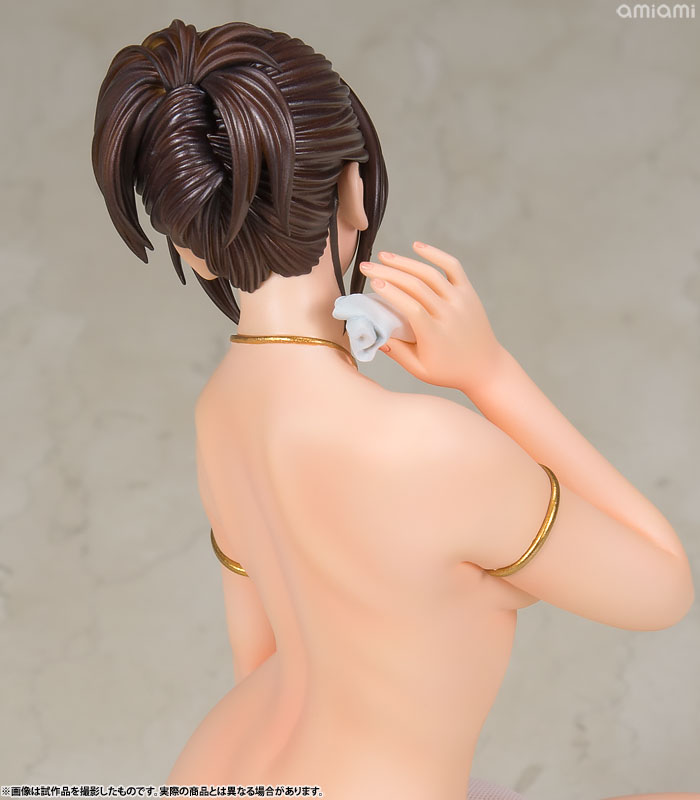 KEIKO'S Beauty Line collection No.C628 琥珀(アンバー) 第二章 1/7 完成品フィギュア-013