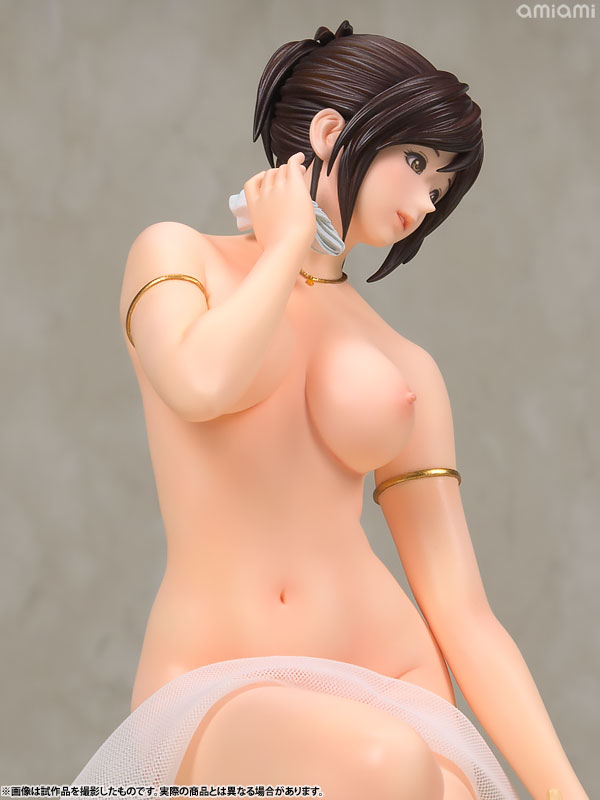 KEIKO'S Beauty Line collection No.C628 琥珀(アンバー) 第二章 1/7 完成品フィギュア-015