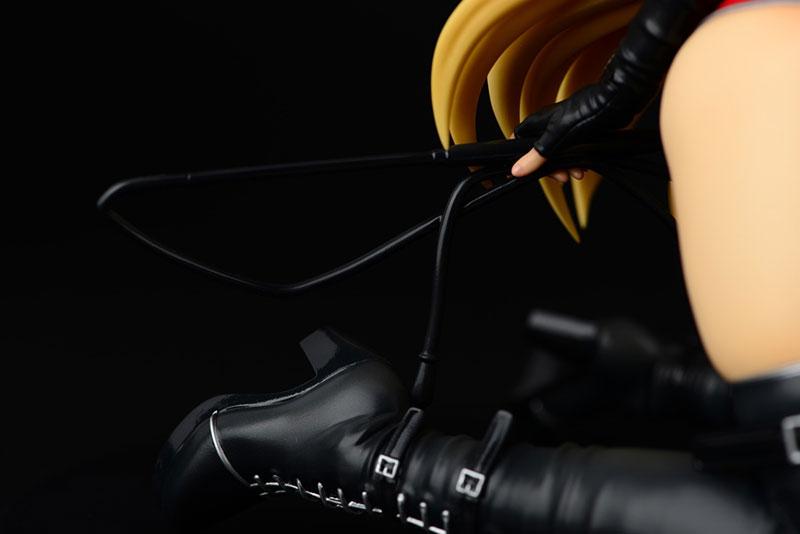 フリージング ヴァイブレーション サテライザー=エル=ブリジットver.ボンテージ 1/6スケール PVC 塗装済み 完成品フィギュア-018