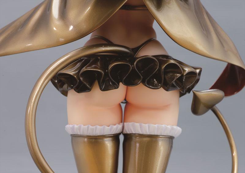 放課後プレゼント 須磨マヤ 1/6 Gold ver. 完成品フィギュア-013