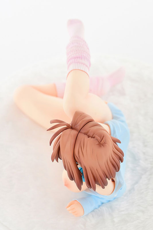 LOVERS ~恋に落ちたら…~ 河合理恵 ver.Finest タイプII 1/6 完成品フィギュア-016