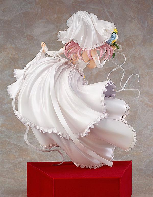 すーぱーそに子 10th Anniversary Figure Wedding Ver. 1/6 完成品フィギュア-004