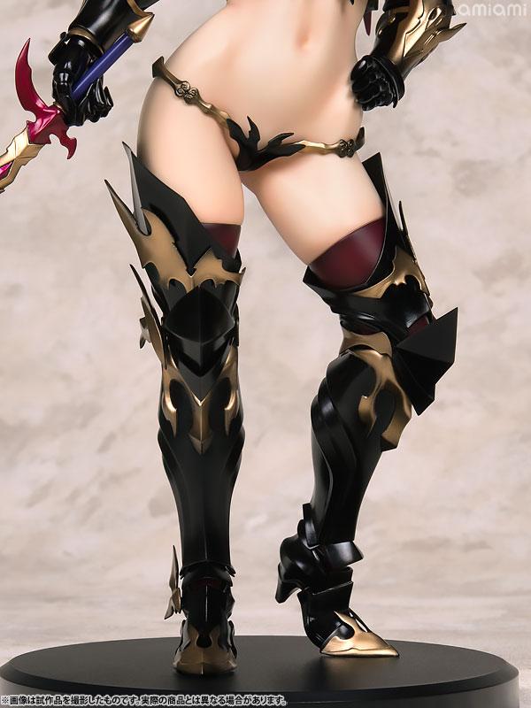 魔境騎士 ダリア 1/6 完成品フィギュア-021