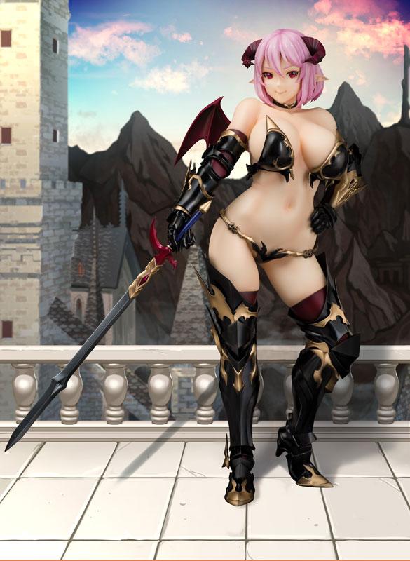 魔境騎士 ダリア 1/6 完成品フィギュア-030
