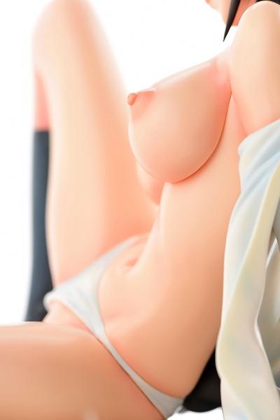 告白HEAT UP 都築京花 by 如月群真 1/4.5 完成品フィギュア-017