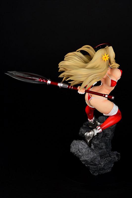 ToHeart2 ダンジョントラベラーズ ファイターささらLimited grade 紅姫 1/6 完成品フィギュア-016