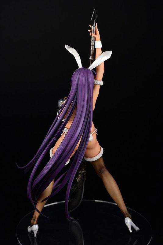 一騎当千 Extravaganza Epoch 関羽雲長・Bunnyスペシャル 1/6 完成品フィギュア-016