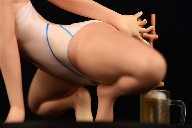 高丘みずき:creator deity ぼっしぃver.ビールサーバー 1/6 完成品フィギュア-012