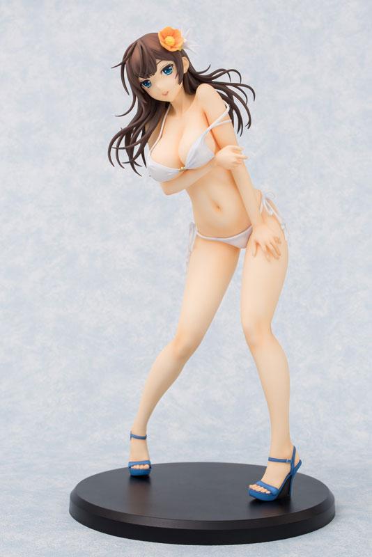 黒船来襲少女! カバーイラスト 伊良波黒音 1/6 完成品フィギュア-010