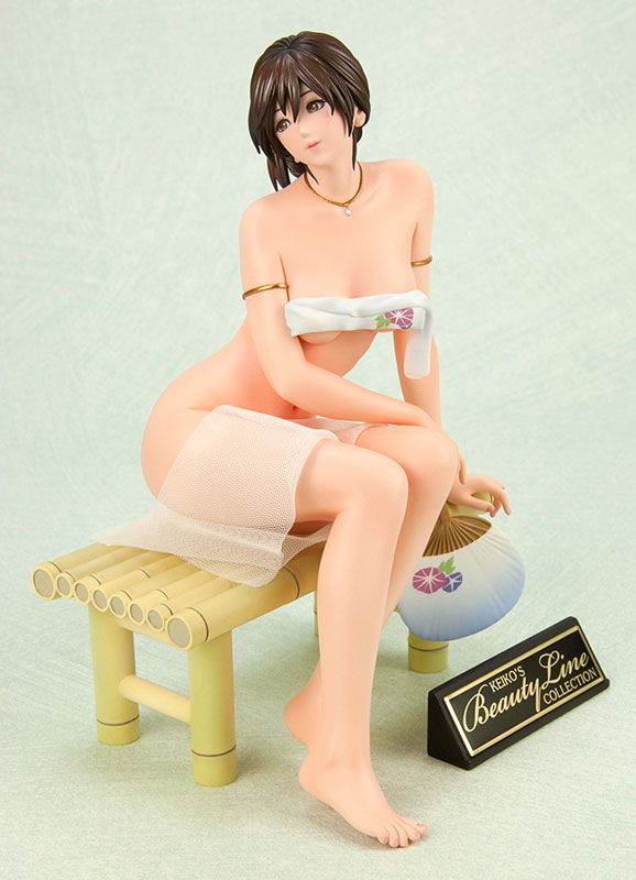 KEIKO's Beauty Line collection No.C630『月長石(ムーンストーン)』1/7 完成品フィギュア-007