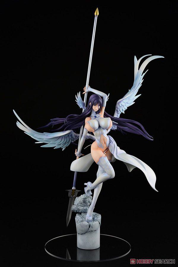 魔法少女 鈴原美沙魔法少女~ミサ姉ver.Angel~ 1/6 完成品フィギュア-001
