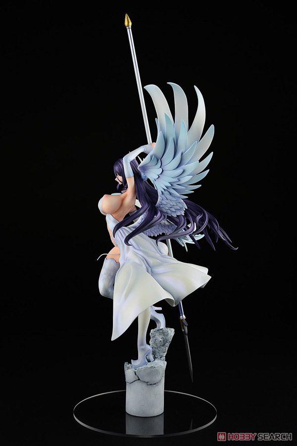 魔法少女 鈴原美沙魔法少女~ミサ姉ver.Angel~ 1/6 完成品フィギュア-002