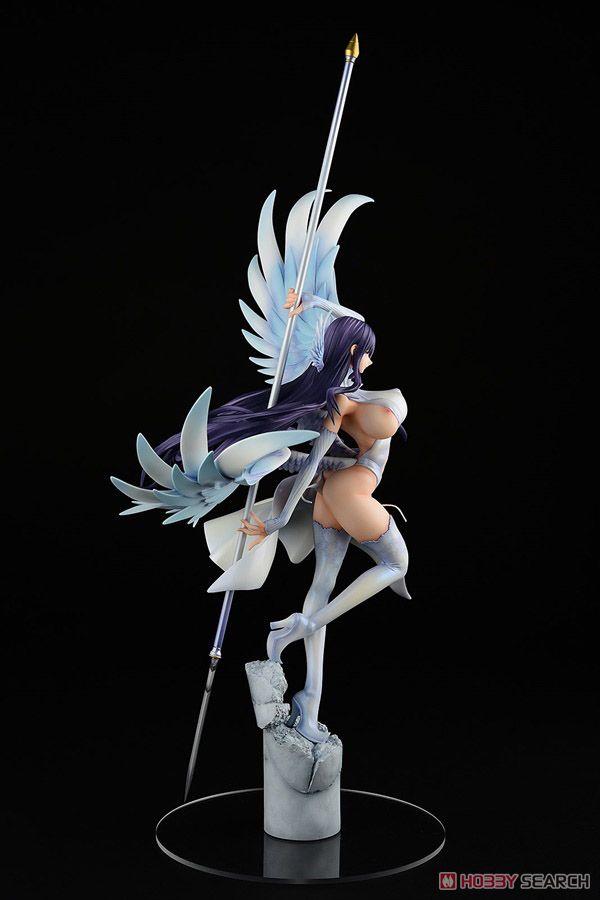 魔法少女 鈴原美沙魔法少女~ミサ姉ver.Angel~ 1/6 完成品フィギュア-004