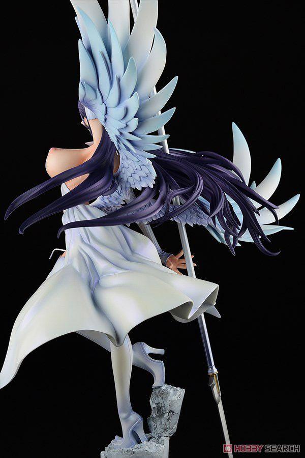 魔法少女 鈴原美沙魔法少女~ミサ姉ver.Angel~ 1/6 完成品フィギュア-007