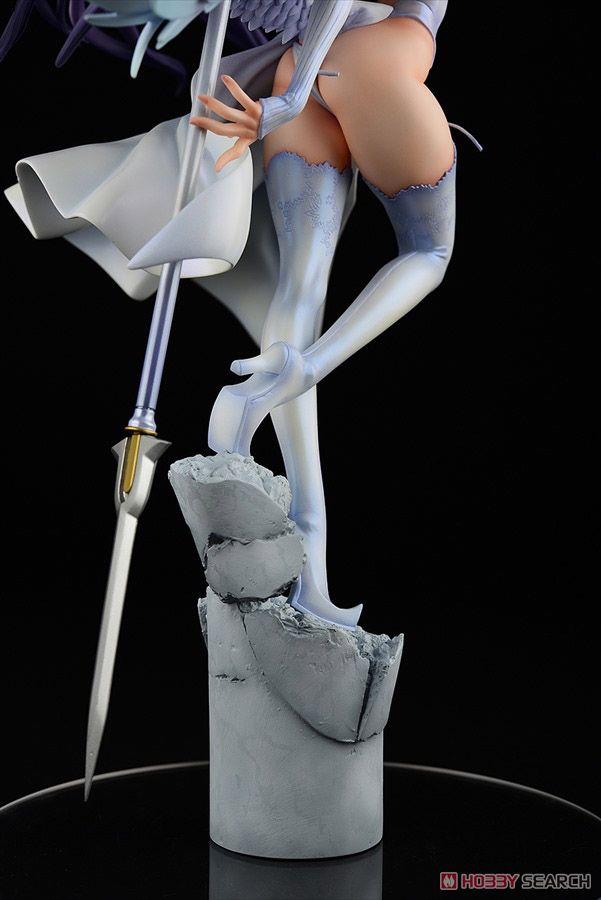 魔法少女 鈴原美沙魔法少女~ミサ姉ver.Angel~ 1/6 完成品フィギュア-026
