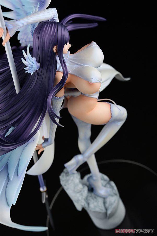 魔法少女 鈴原美沙魔法少女~ミサ姉ver.Angel~ 1/6 完成品フィギュア-027