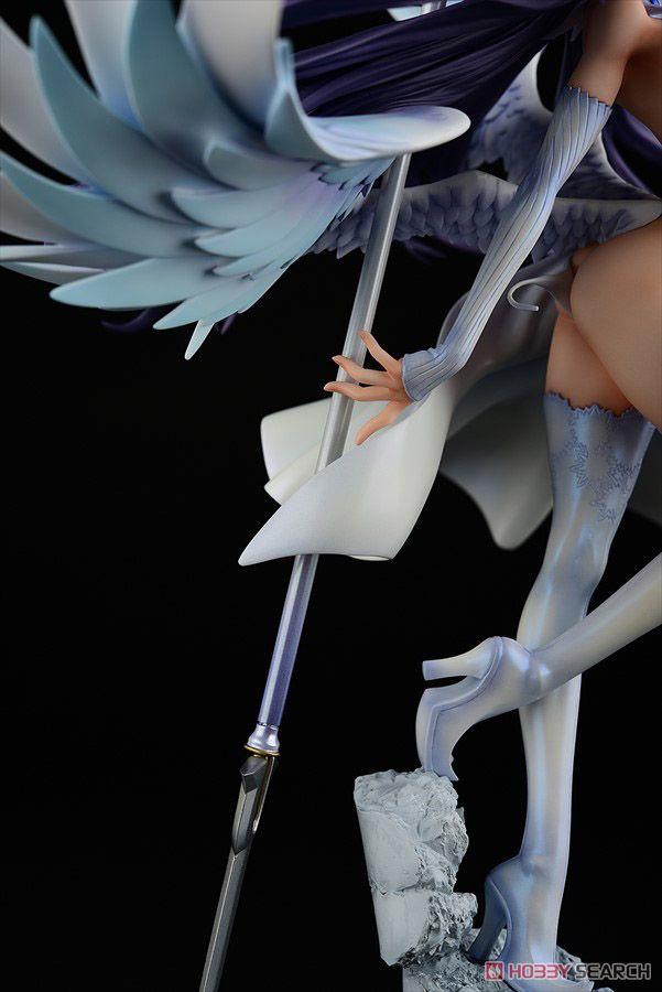 魔法少女 鈴原美沙魔法少女~ミサ姉ver.Angel~ 1/6 完成品フィギュア-028