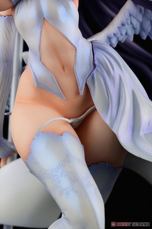 魔法少女 鈴原美沙魔法少女~ミサ姉ver.Angel~ 1/6 完成品フィギュア-037