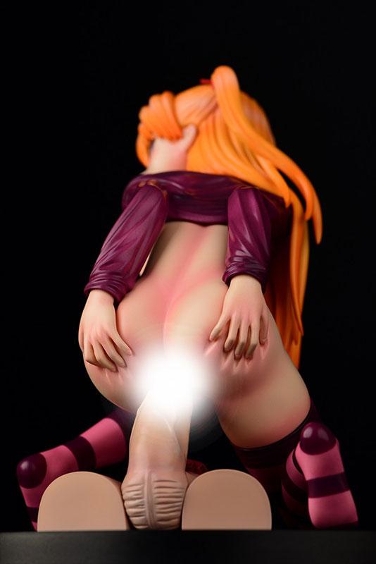 少女から娼女へ… Help! サクラ/THE DESIGN IS シオマネキ 1/6 完成品フィギュア-012