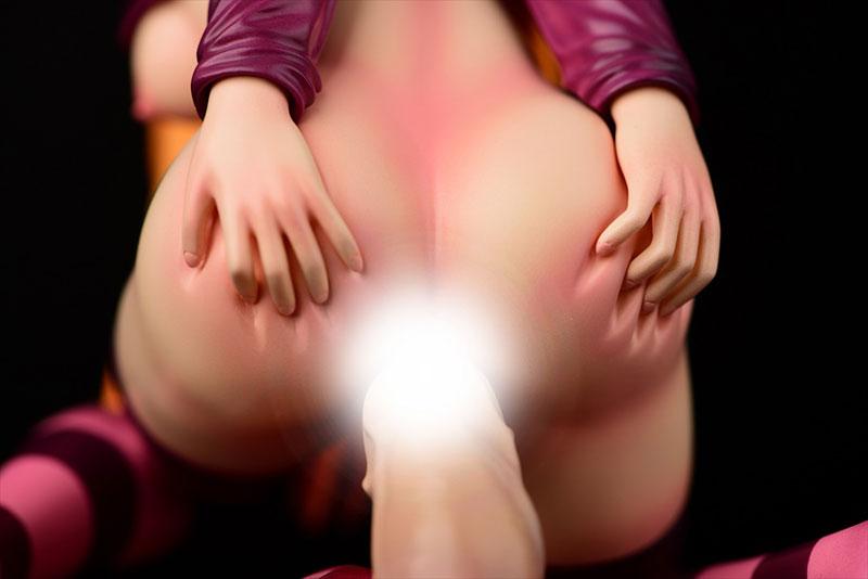 少女から娼女へ… Help! サクラ/THE DESIGN IS シオマネキ 1/6 完成品フィギュア-022