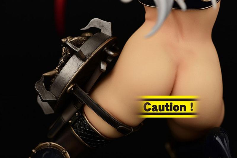 クイーンズブレイド『歴戦の傭兵 エキドナ:High Quality Edition:ver.DARKNESS』1/6 完成品フィギュア-022