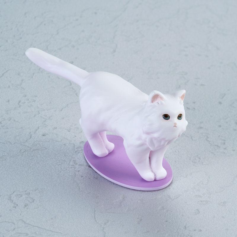 猫の惑星『ふんわり猫と椅子』1/8 完成品フィギュア-012