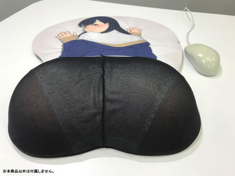 【再販】等尻大マウスパッド『よむタイツ』マウスパッド-017