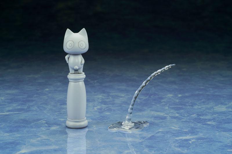 猫の惑星『聖水猫』1/8 完成品フィギュア-005
