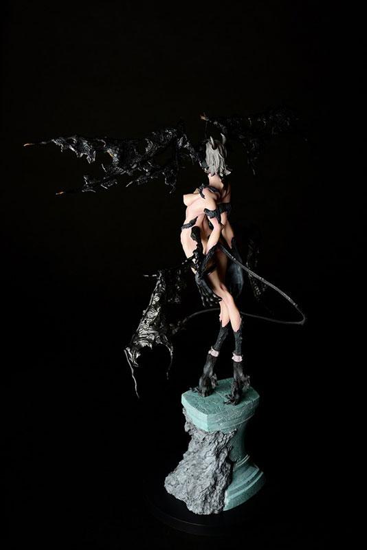 デビルマンレディー『The Extreme Devil/RevisionII』キャストオフ 完成品フィギュア-018