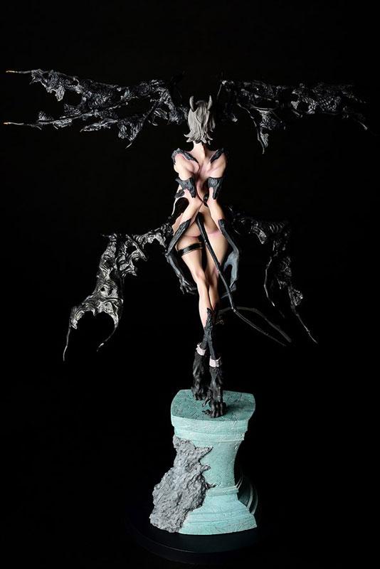デビルマンレディー『The Extreme Devil/RevisionII』キャストオフ 完成品フィギュア-022