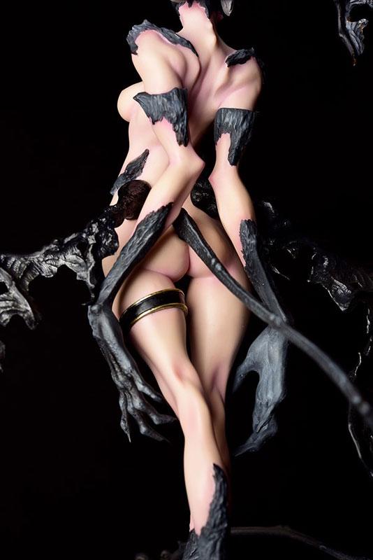 デビルマンレディー『The Extreme Devil/RevisionII』キャストオフ 完成品フィギュア-023