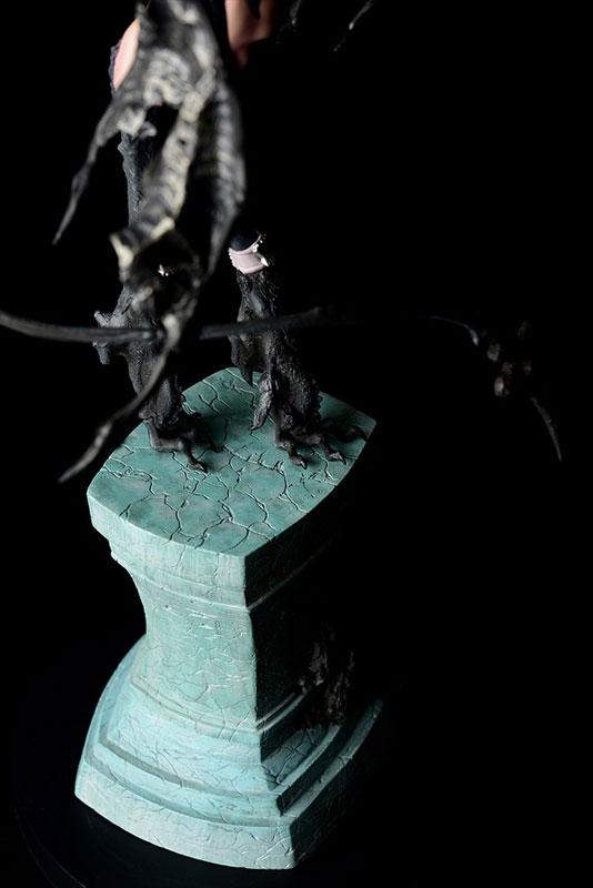 デビルマンレディー『The Extreme Devil/RevisionII』キャストオフ 完成品フィギュア-028