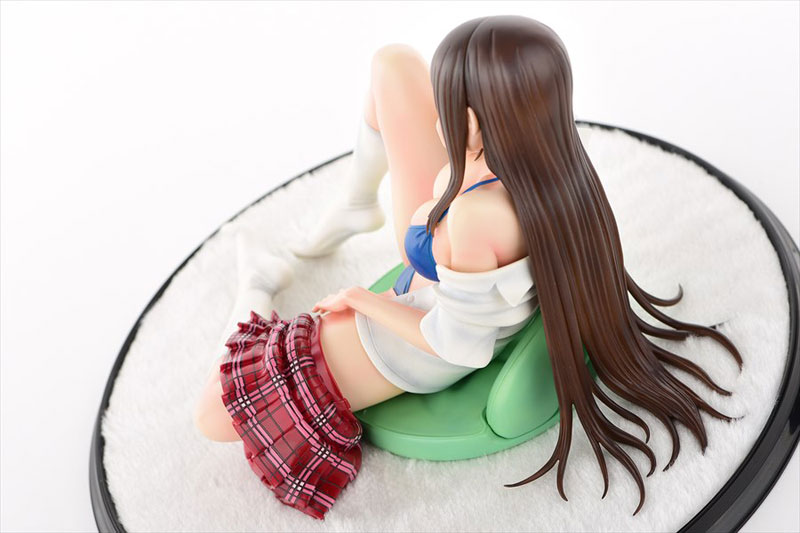 ナマイキッ!『七海日奈 Cover Girl designed by 蕨野まつり』1/5 完成品フィギュア-009