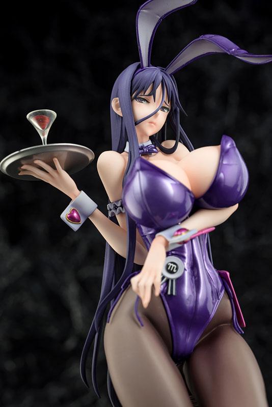 魔法少女『ミサ姉 バニーガールStyle』1/7 完成品フィギュア-013