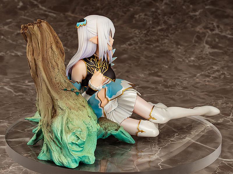 ブレードアークス from シャイニングEX『銀の森の妖精姫 アルティナ』1/7 完成品フィギュア-004