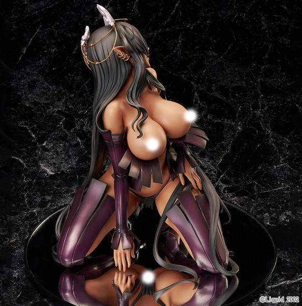 黒獣『オリガ・ディスコルディア』1/4 完成品フィギュア-007