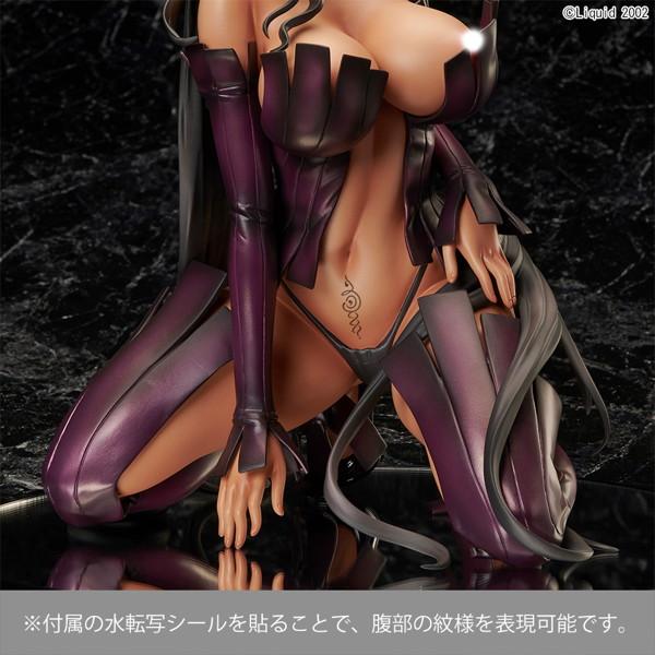 黒獣『オリガ・ディスコルディア』1/4 完成品フィギュア-014