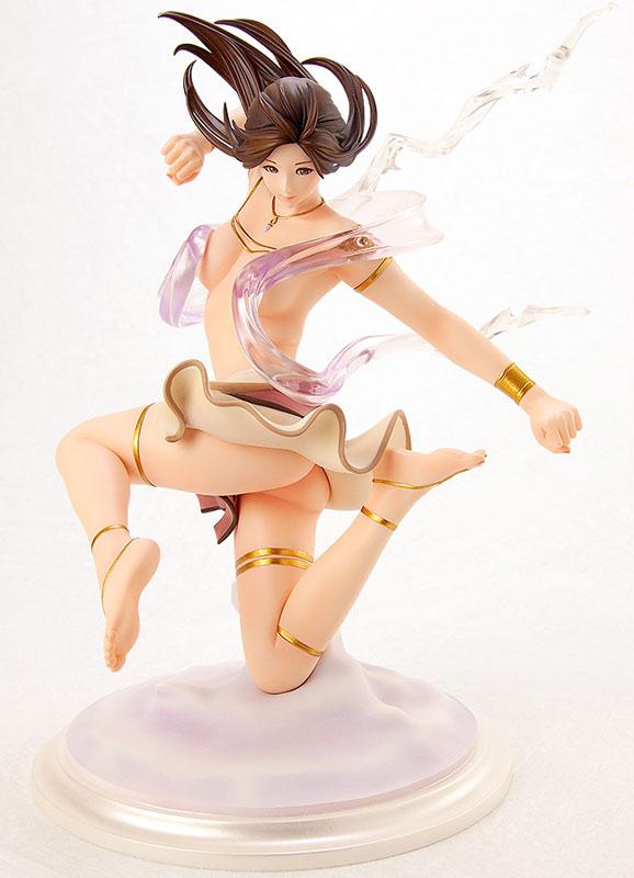 KEIKO's Beauty Line collection Goddess No.C631『風雷神 雷』1/7 完成品フィギュア-001