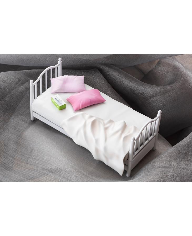 『プリンちゃんディドリーム ACT1 ベッドのセット』1/12 完成品フィギュア-001