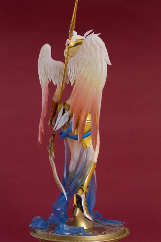 七つの美徳『サリエル~慈悲の像 降臨ノ台座版』1/8 完成品フィギュア-012