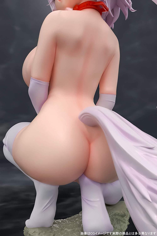 オリジナルキャラクター『音羽』1/7 完成品フィギュア-011