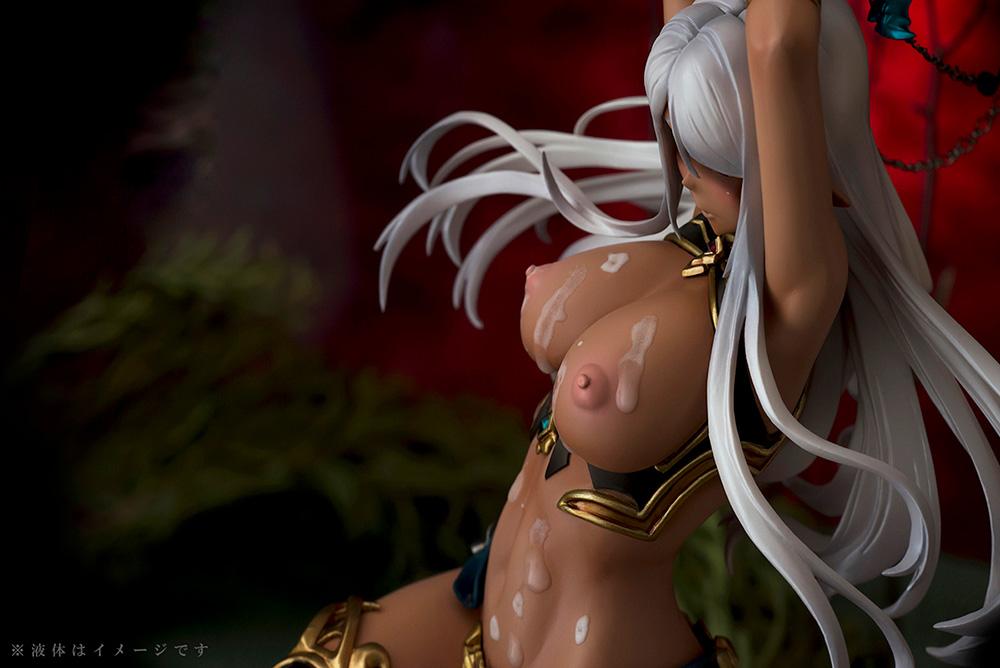 Caress of Venus:houtengeki figure collection『シェリー・エオニウム』1/7 完成品フィギュア-015