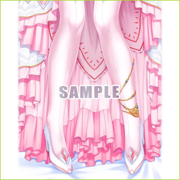 ユニオリズム・カルテット A3-DAYS『ティア抱き枕カバー ウェディングver』グッズ-006