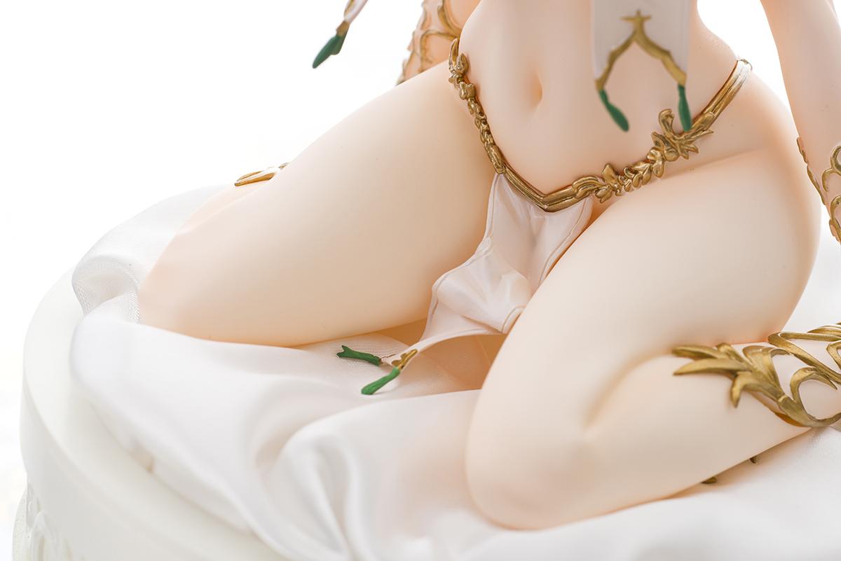 Caress of Venus:方天戟 figure collection『-エルフの褥(しとね)- リリー・レリウム』1/7 完成品フィギュア-008