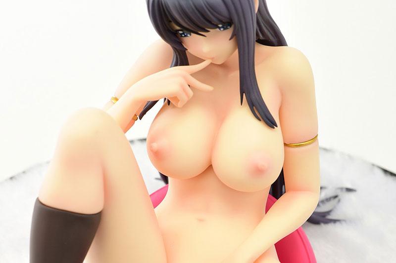 『七海日奈:ナマイキッ!Cover Girl designed by 蕨野まつり』1/5 完成品フィギュア-020