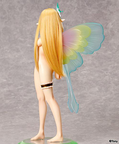 Tony オリジナルキャラクター『妖精女王 エレイン(ウィッグ版)』1/5 完成品フィギュア-004