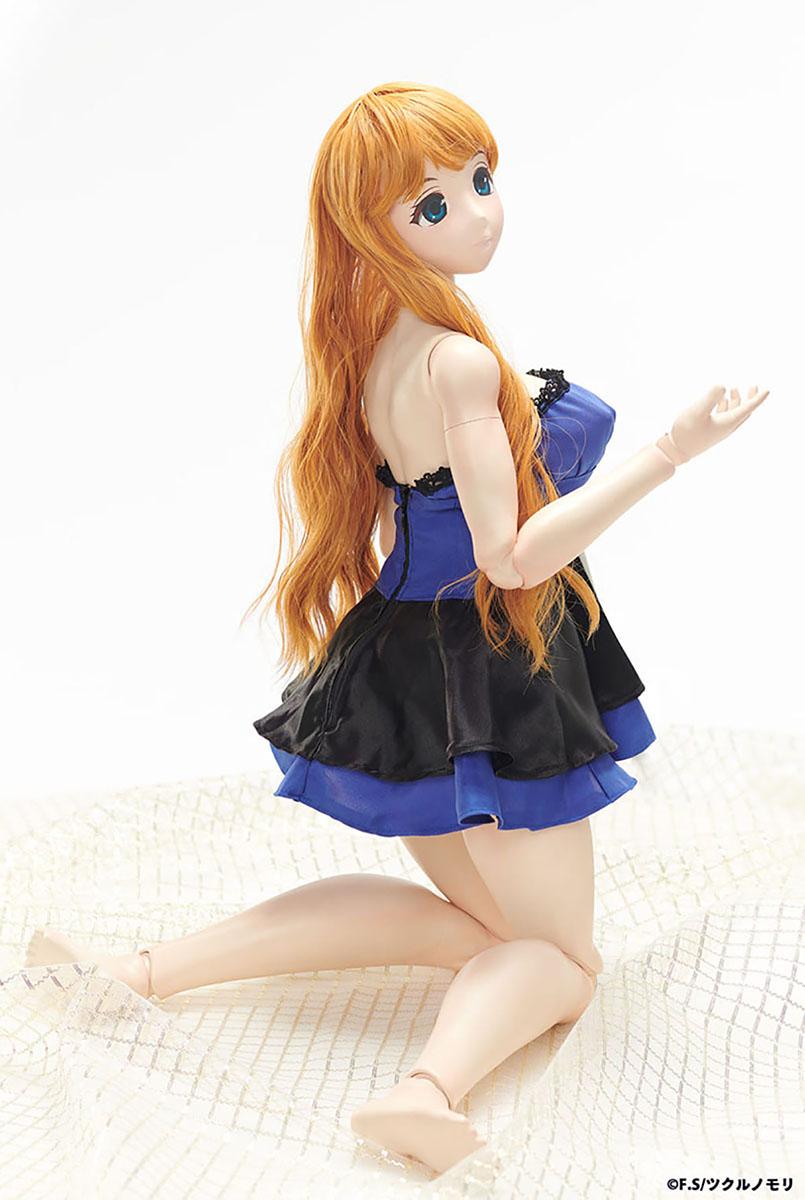 innocence mary doll 01 -イノセンス マリー ドール-『model F.S リリィ』完成品ドール-005