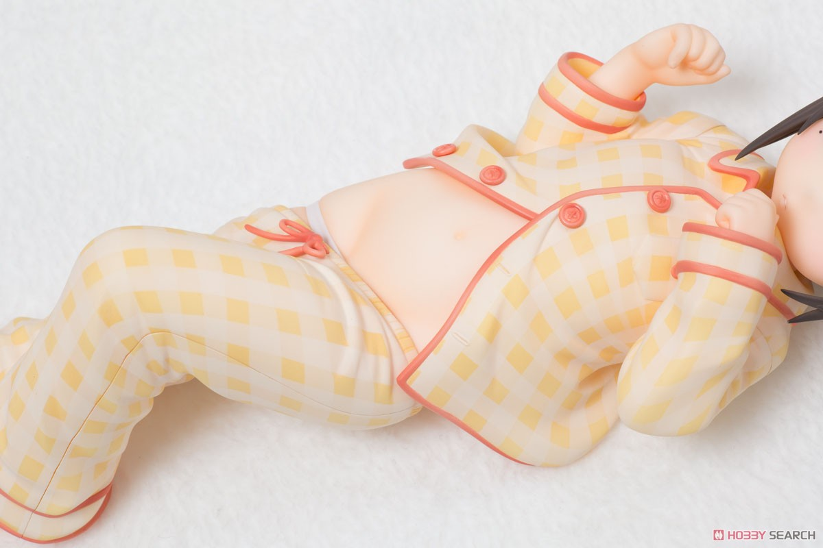 『国天妙 すぺしゃる パステルマロン illustrated by いぬぶろ』1/5 完成品フィギュア-009