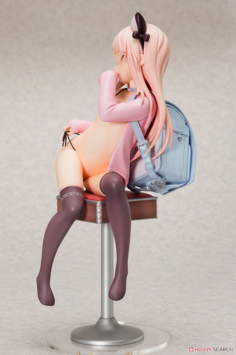【再販】はつこいりぼん。『ユウ illustrated by へんりいだ』1/6 美少女フィギュア-004