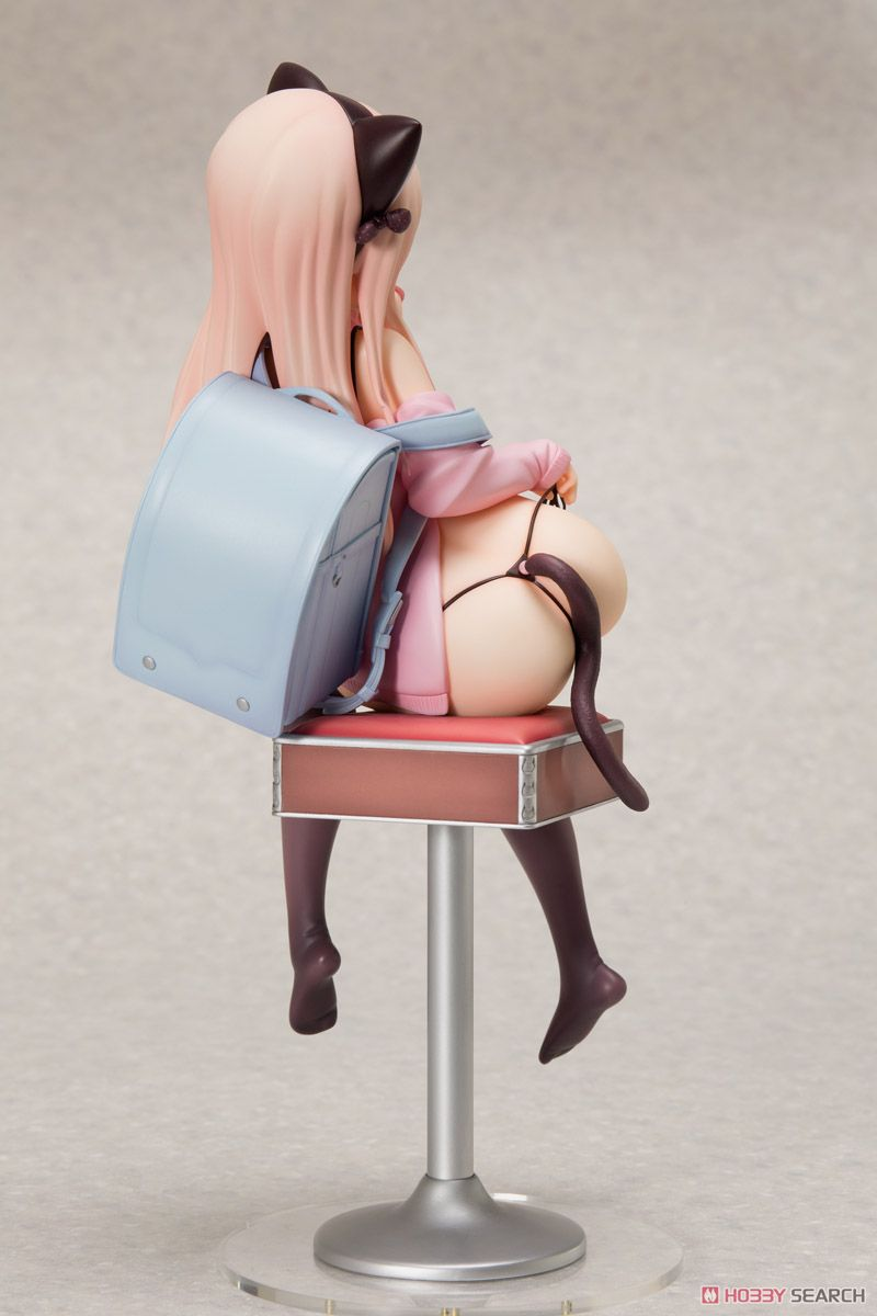 【再販】はつこいりぼん。『ユウ illustrated by へんりいだ』1/6 美少女フィギュア-006